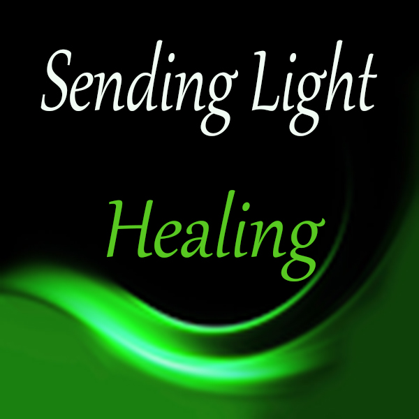 Sending Light: Reiki App for Healing This app is an evolution of Reiki Distance Healing.  Enjoy a short Reiki healing experience any time you need it.  It is also good for clearing negative energies from inanimate objects and spaces.