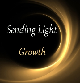 Sending Light: Reiki App for Growth This app is an evolution of Reiki Distance Healing and is used for manifesting Good in your life, reminding us that Good is of Light and Love!